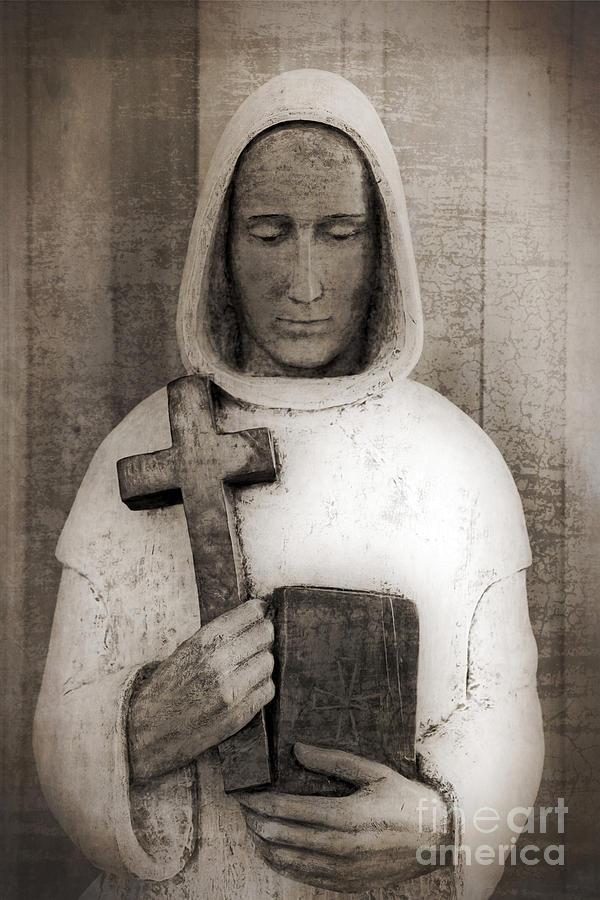Holy Man Photograph