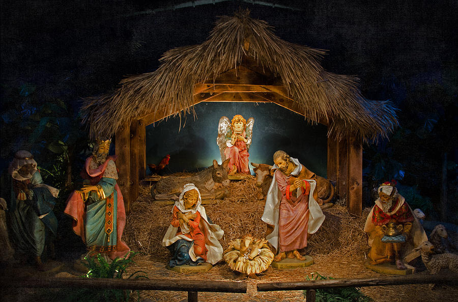 Holy Night Photograph