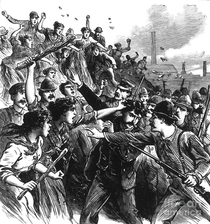 The Homestead Strike of 1892 by George Megdanis on Prezi