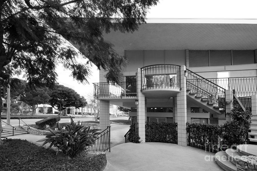 California Photograph - Hope International University Classic by University Icons