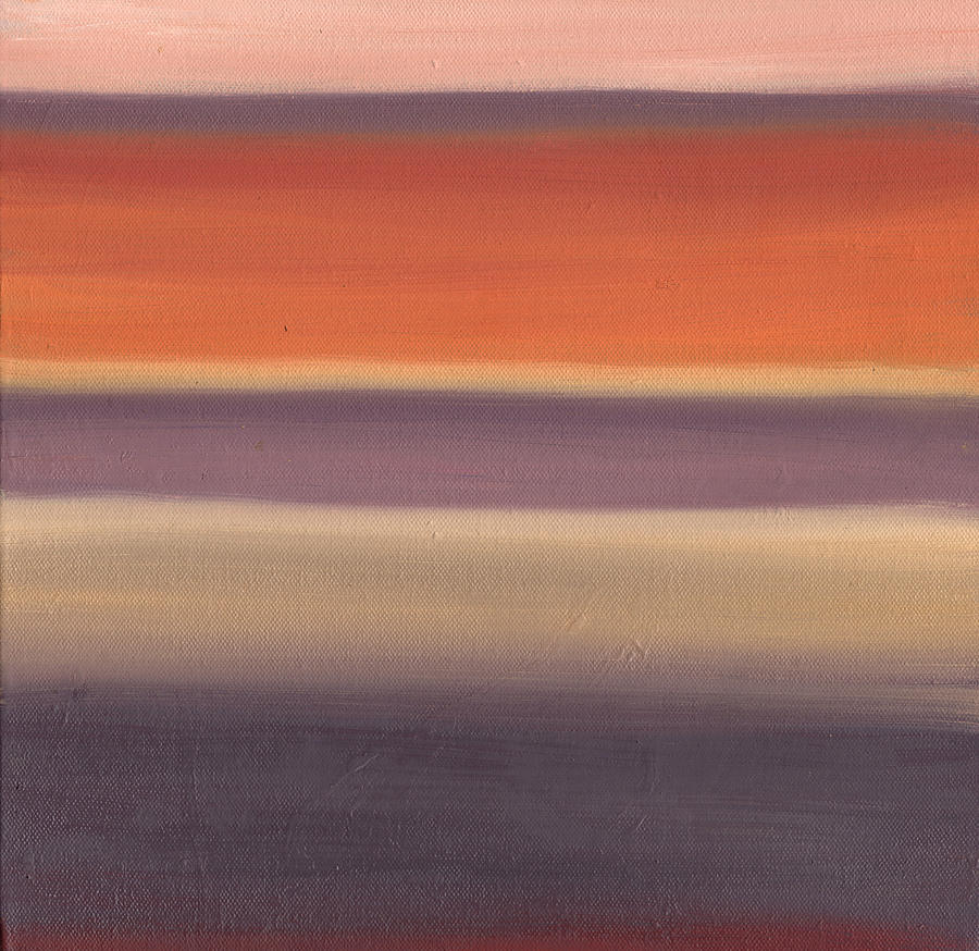 Horizontal Moods Painting