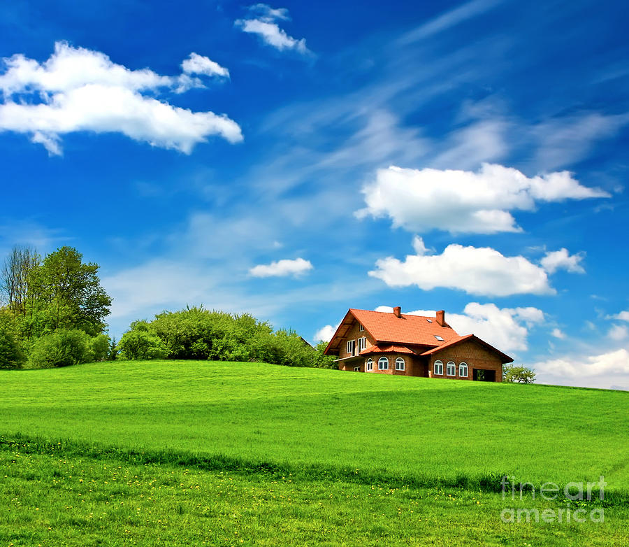 House Photograph
