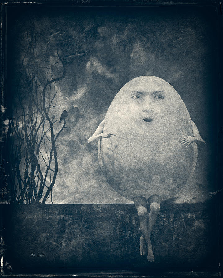 Humpty Dumpty Photograph