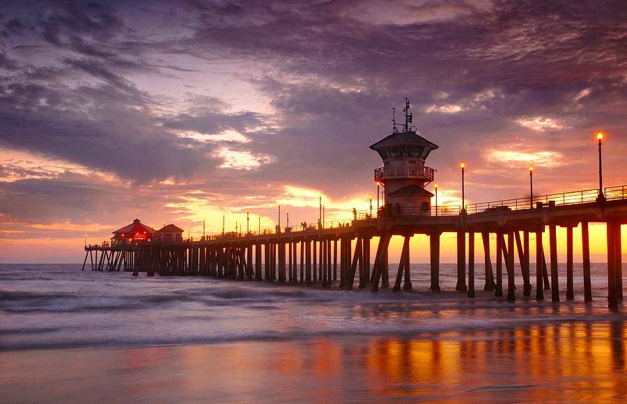 Ma Huntington Beach