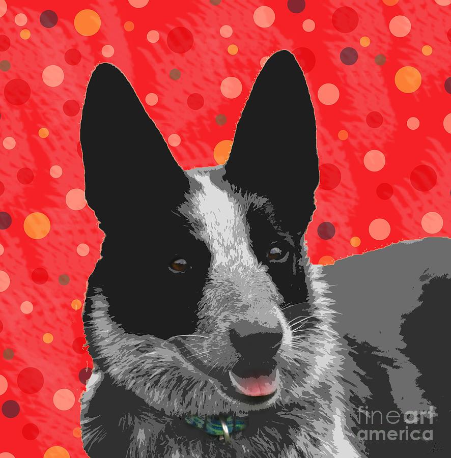 I Am All Ears Digital Art