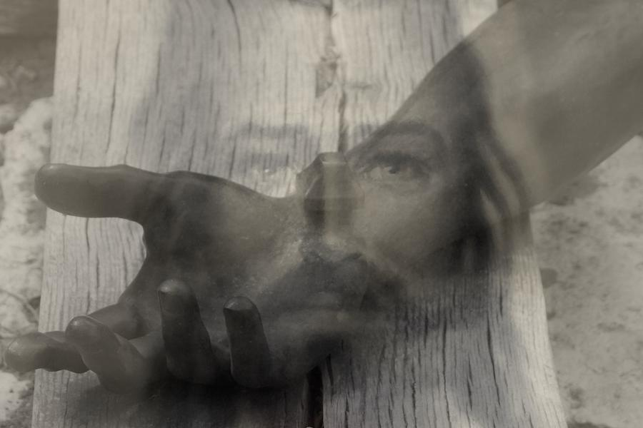 I Am Risen.. Photograph