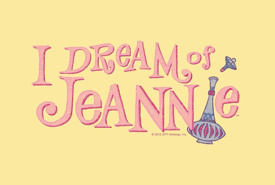 I Dream Of Jeannie Porno 99