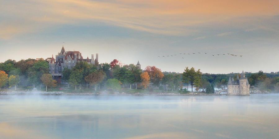 I Get Misty Photograph