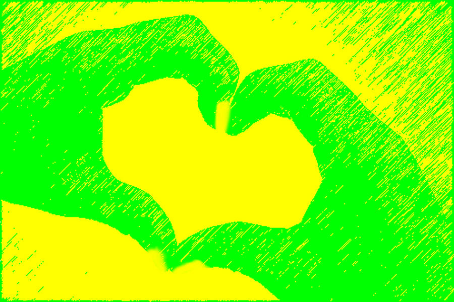 I Heart... Digital Art