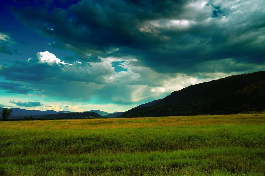 Idaho Photograph - Idaho Beauty by Jeff Swan