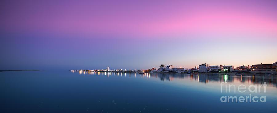 Ilha De Faro Photograph