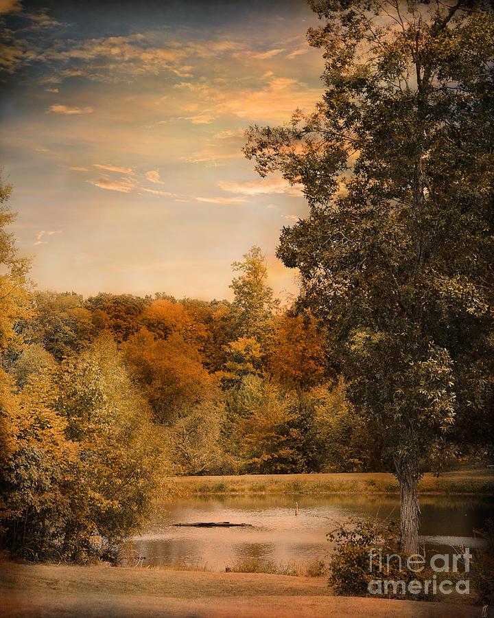 Impending Autumn Photograph