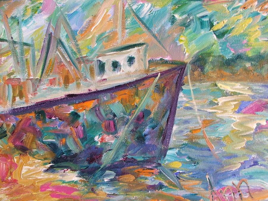 Impressionism essay