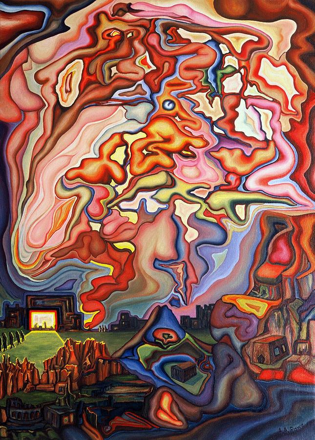 Incarnation Painting