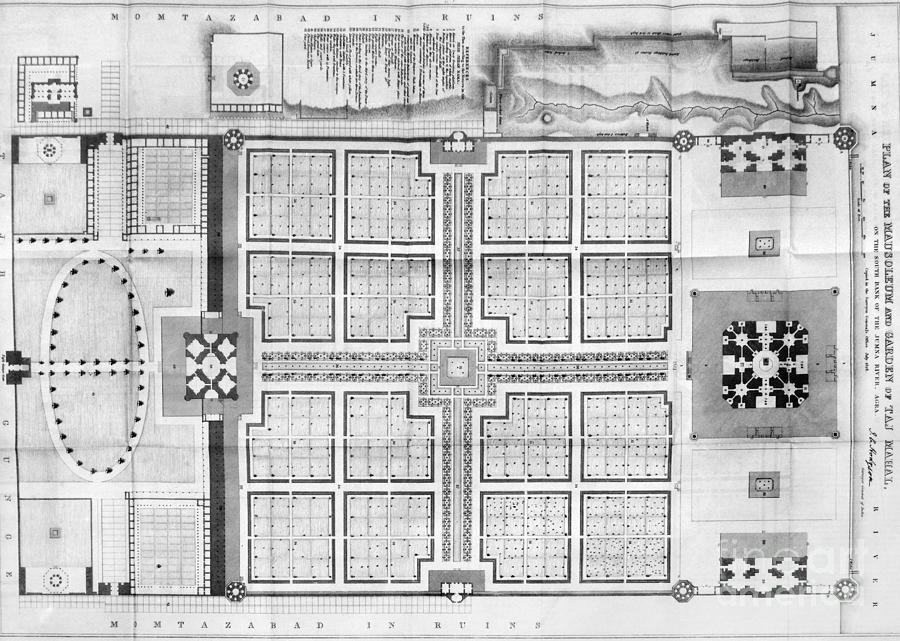 Taj Mahal Floor Plan Taj Mahal Garden Plan Images Amp Pictures Becuo - 28+ [ Taj Mahal Floor Plan ] Taj Mahal Floor Plan Trend Home