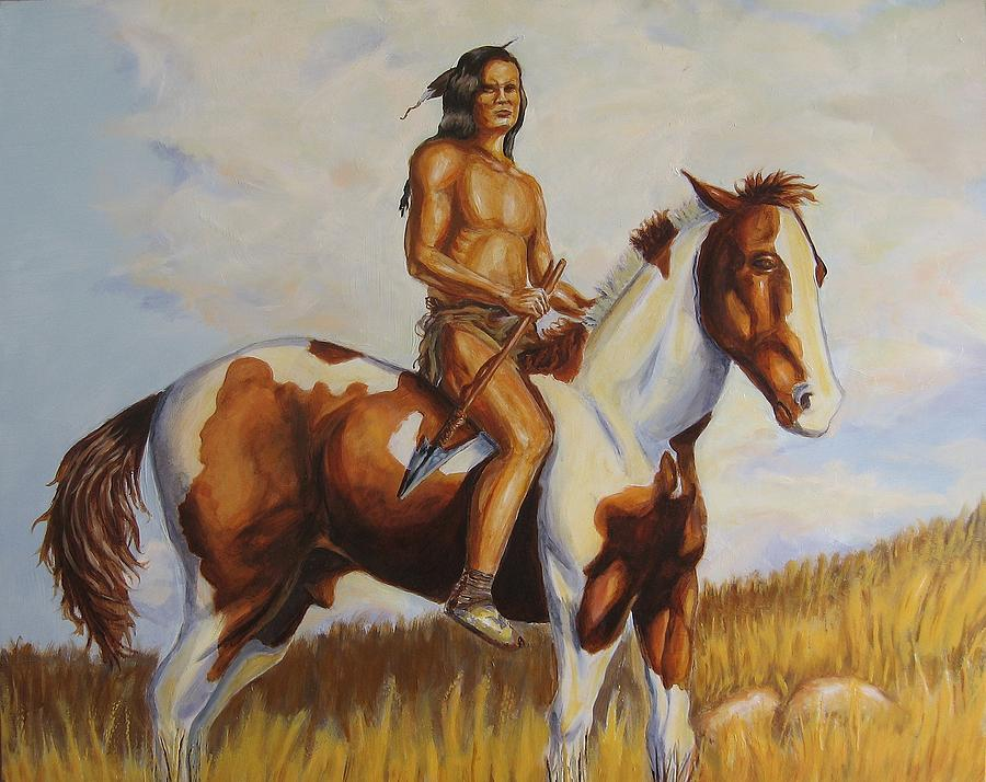 American Horse elder  Wikipedia