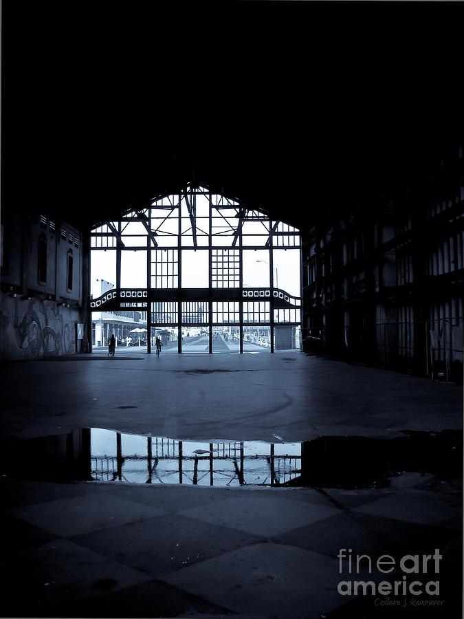 Insideout Photograph