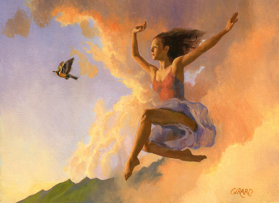 Inspiration By Douglas Girard