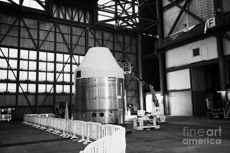 nasa vehicle assembly building interior - photo #27