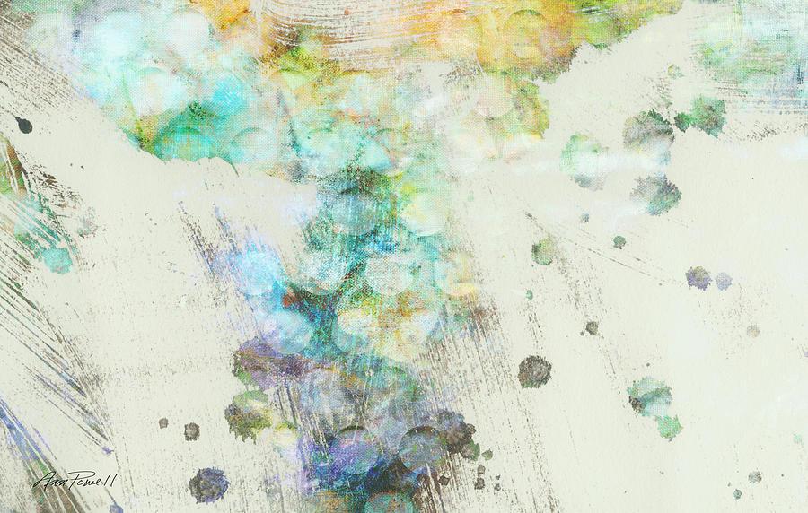 Inversion Abstract Art Digital Art