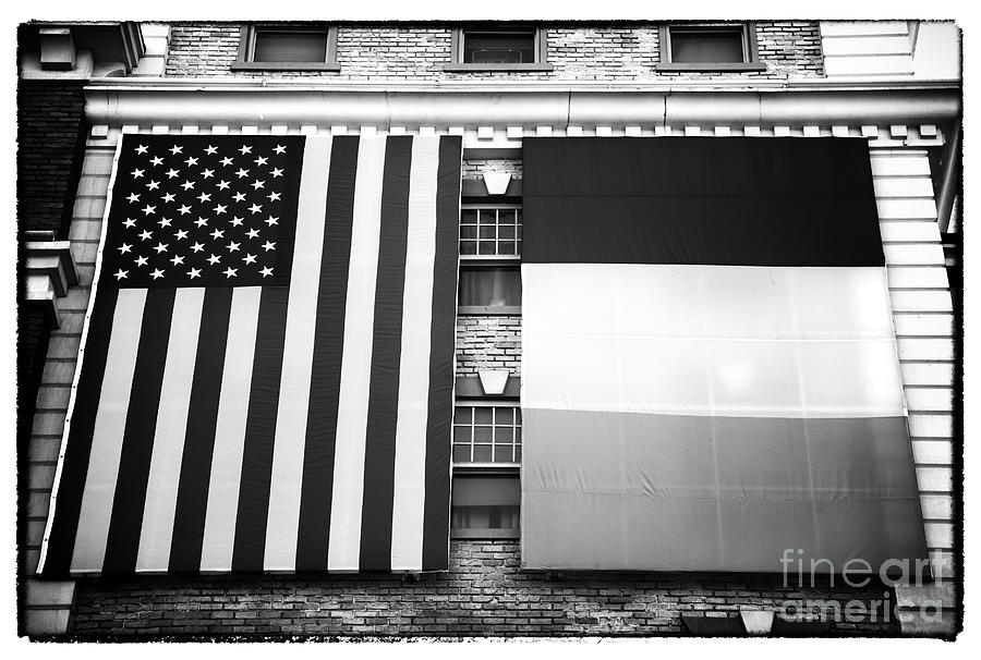 Irish American Photograph  - Irish American Fine Art Print