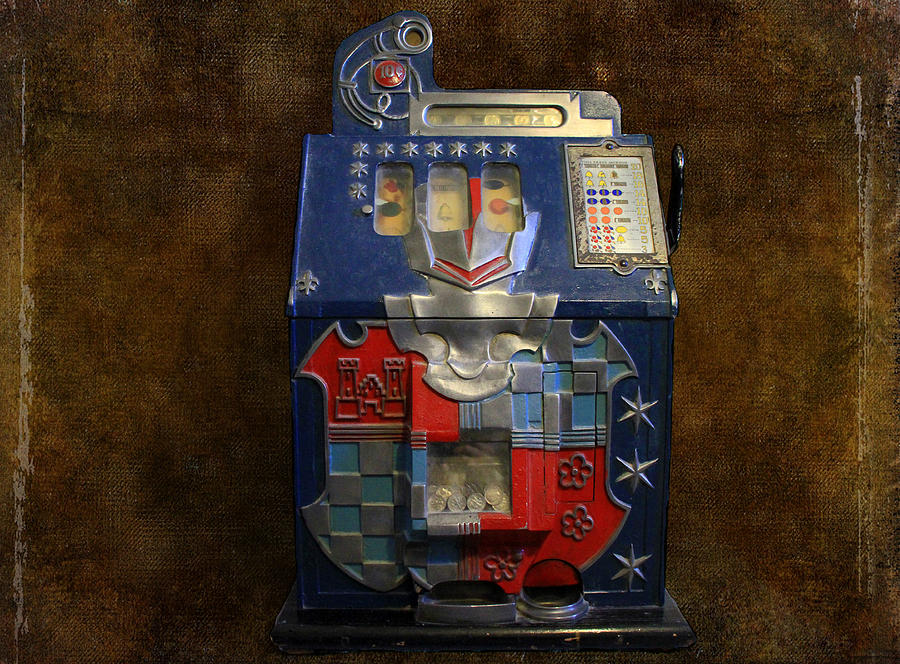 jackpot block slot machine