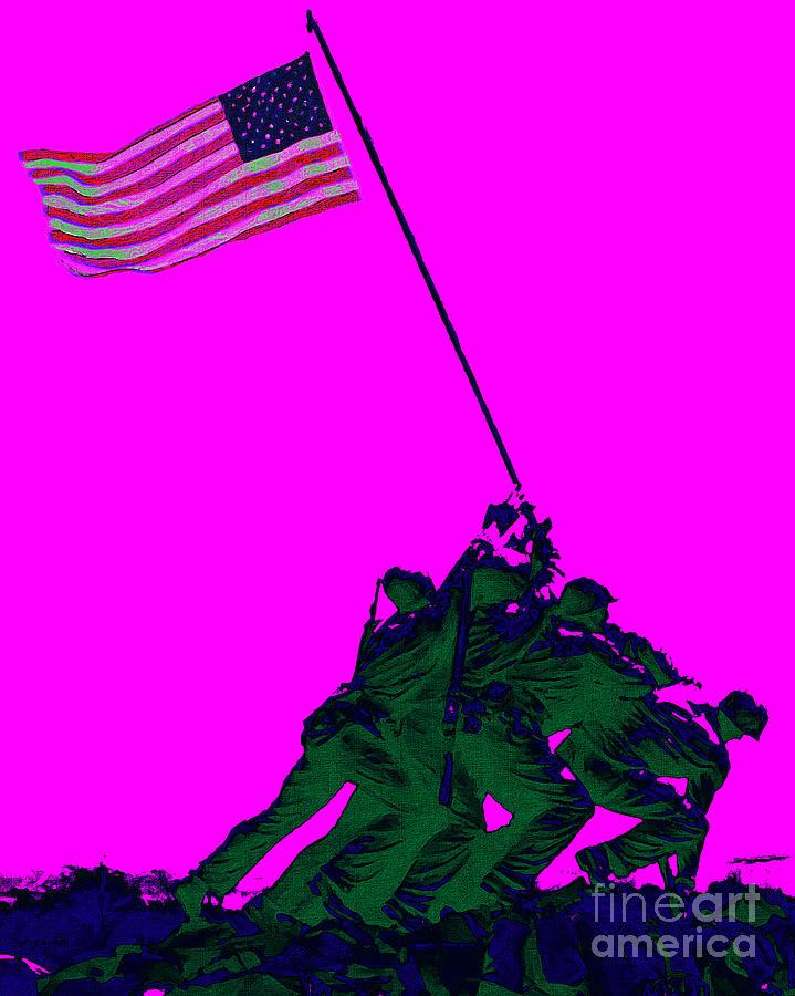 Iwo Jima 20130210 Photograph