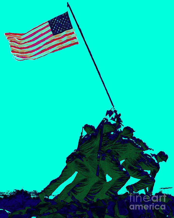 Iwo Jima 20130210m128 Photograph