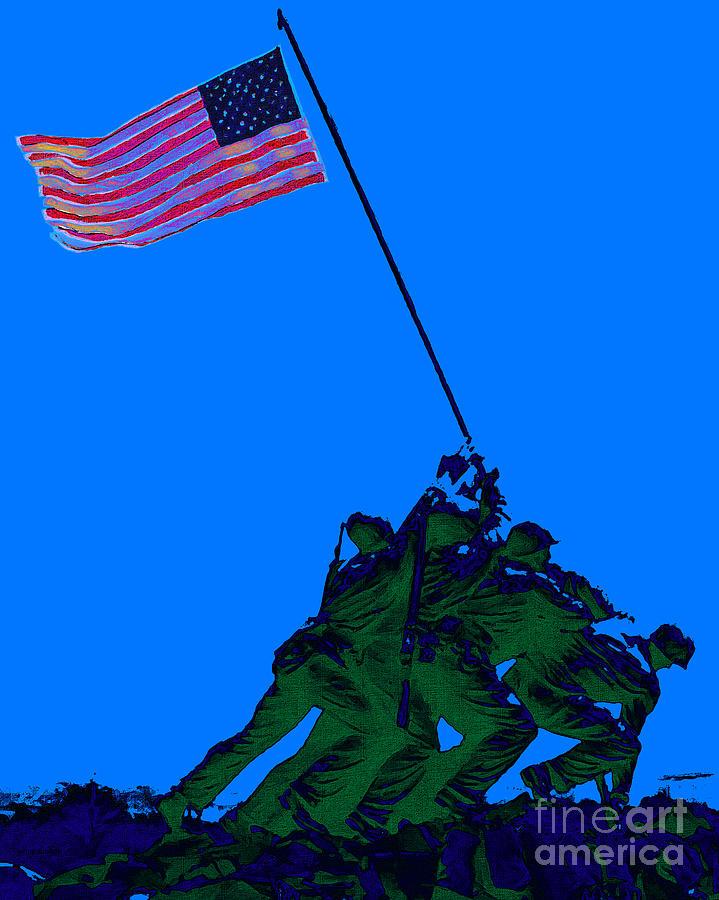 Iwo Jima 20130210m88 Photograph