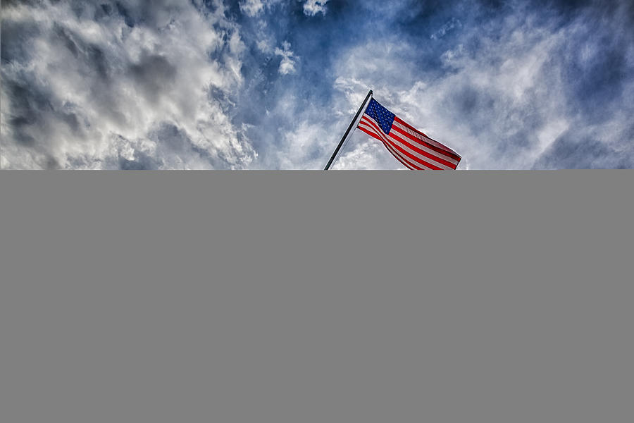 Iwo Jima Memorial Photograph  - Iwo Jima Memorial Fine Art Print