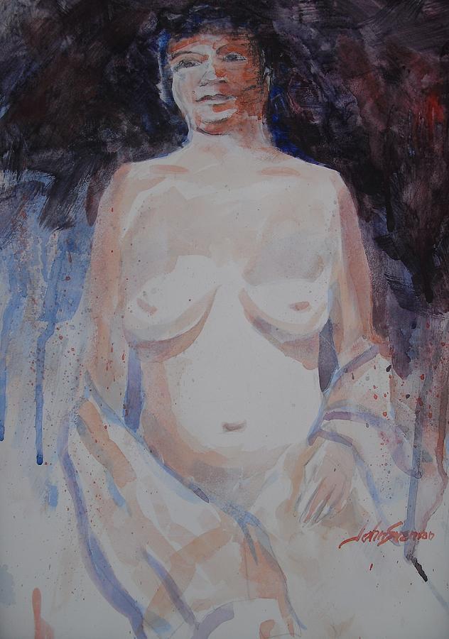 Jane Painting