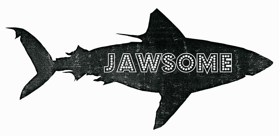 Jawsome Digital Art