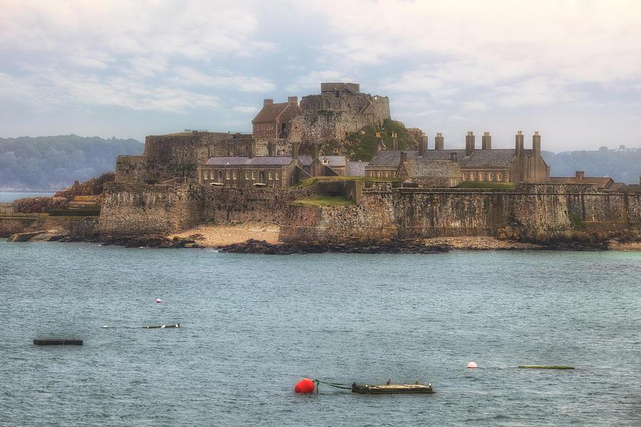 Jersey - Elizabeth Castle Photograph