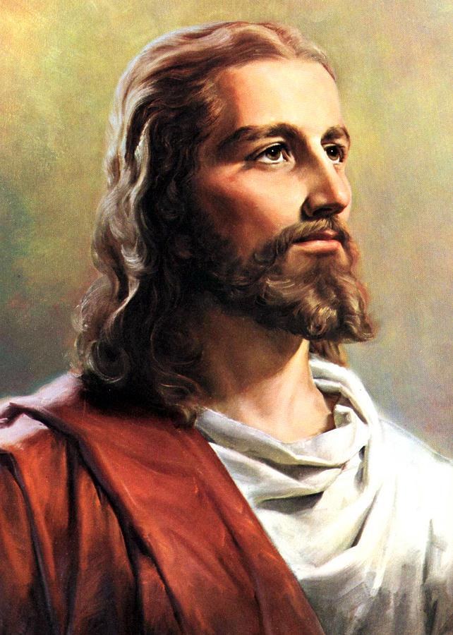 Jesus Christ Photograph