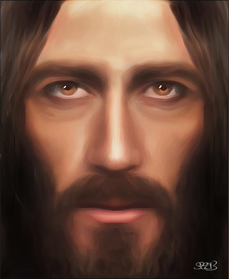 compare and contrast the portrait of jesus Jesus was understood primarily as a teacher and mediator of wisdom rather than as ruler and judge theological reflection centered on the experience of the person of the risen christ more than the.