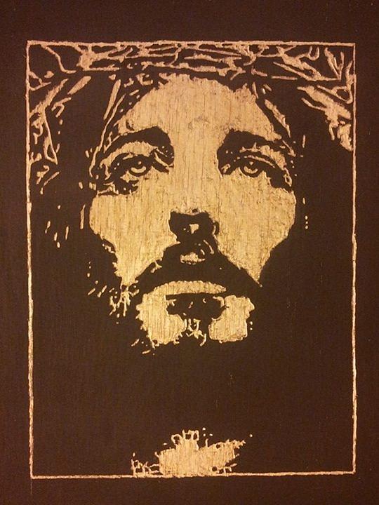 Jesus Relief