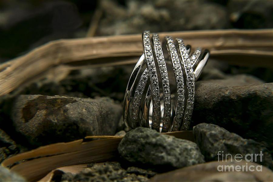 Jewellery Photography Jewelry