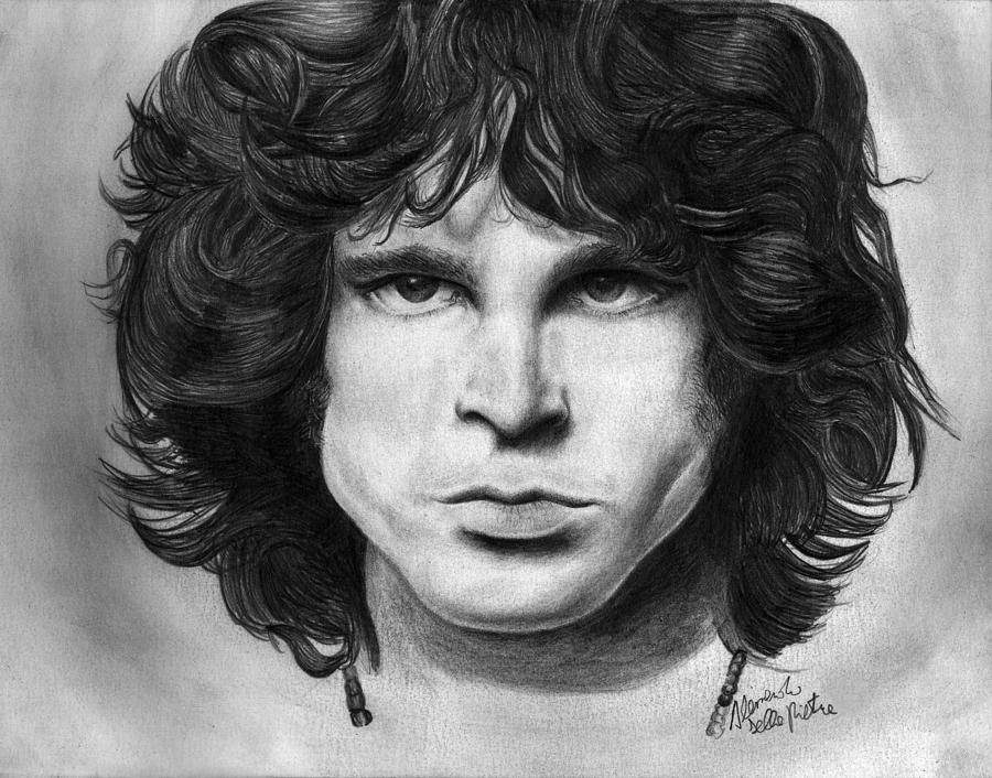Jim Drawing