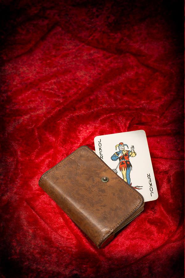 Joker Photograph