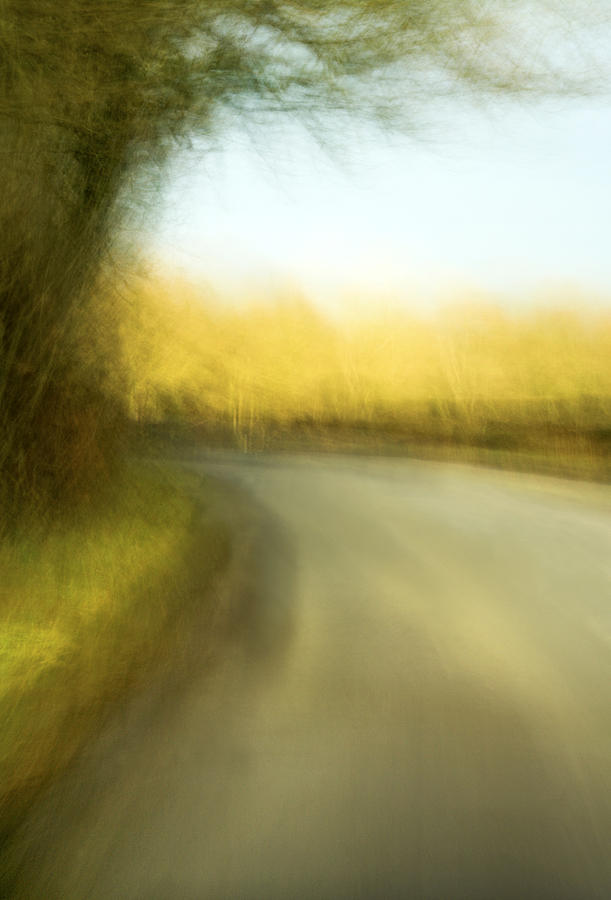 Journey Photograph  - Journey Fine Art Print