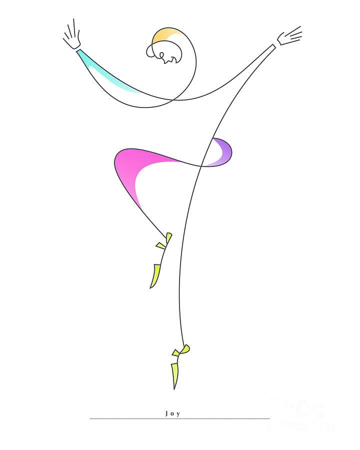 Joy Drawing
