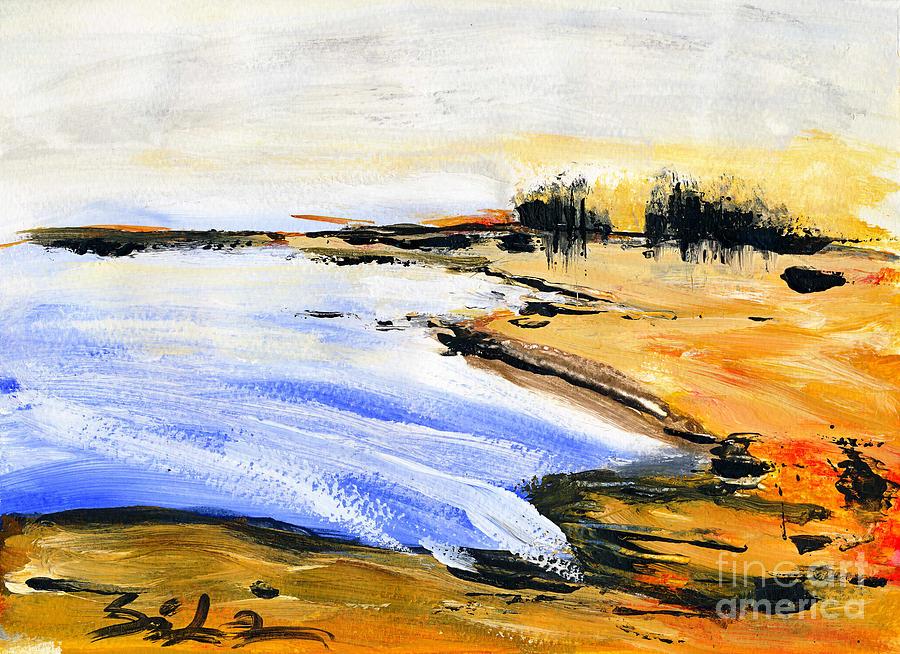 Joyful Colors Painting