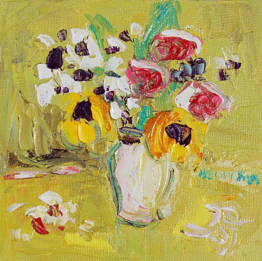 Joyful Day Painting