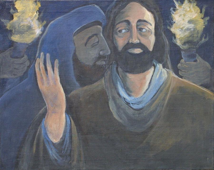 Judas Kuss