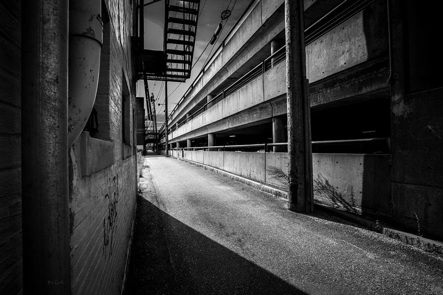 Just Another Side Alley Photograph