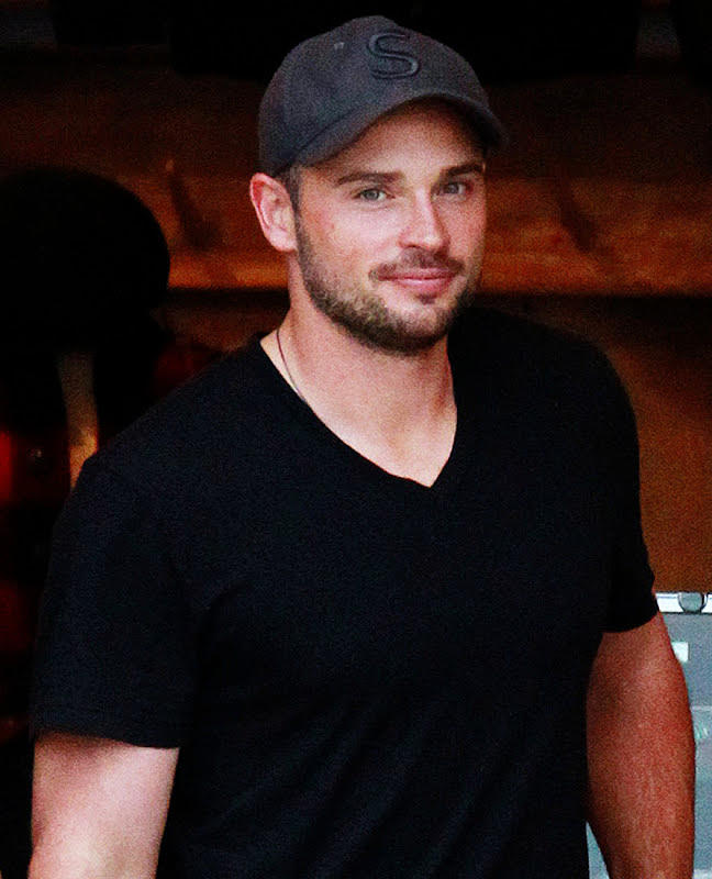 love the medium of film by Tom Welling Like Success