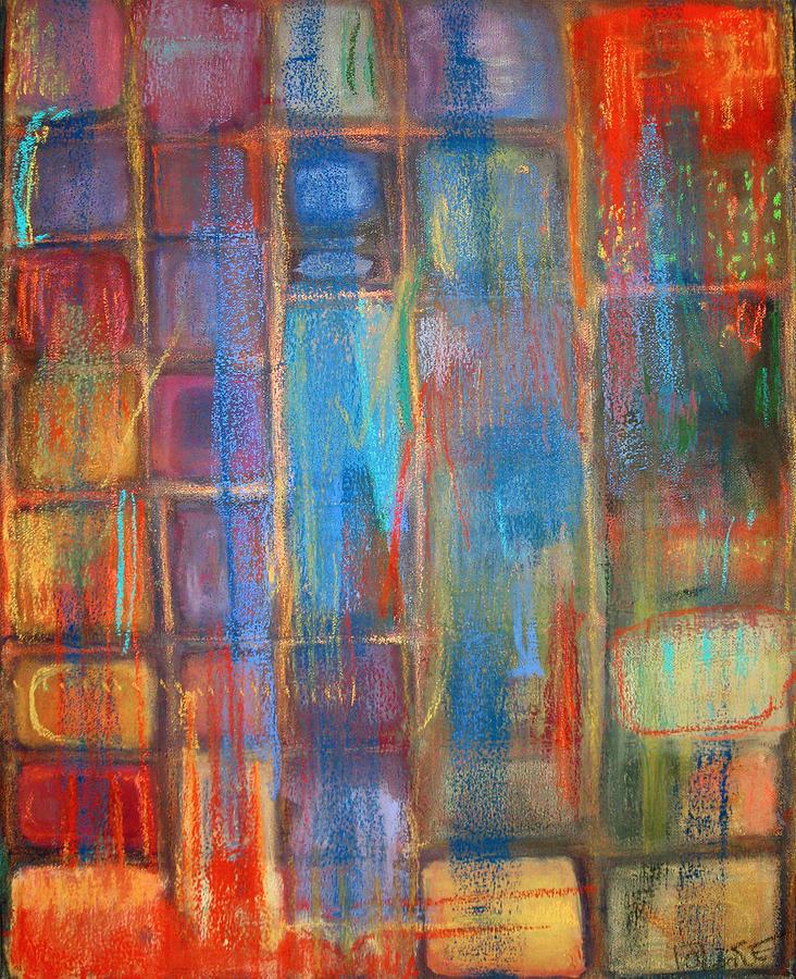 Kachina 1 Painting