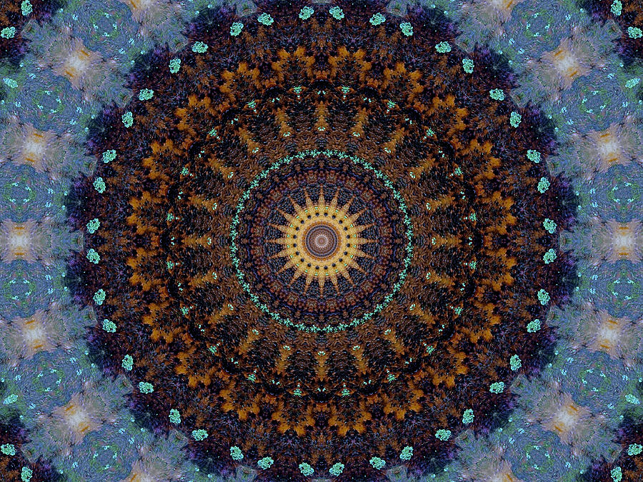 Kaleidoscope 1 Photograph