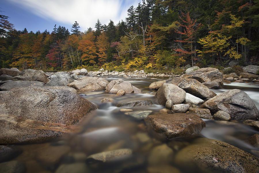 Kanc Colors Photograph - Kanc Colors by Eric Gendron