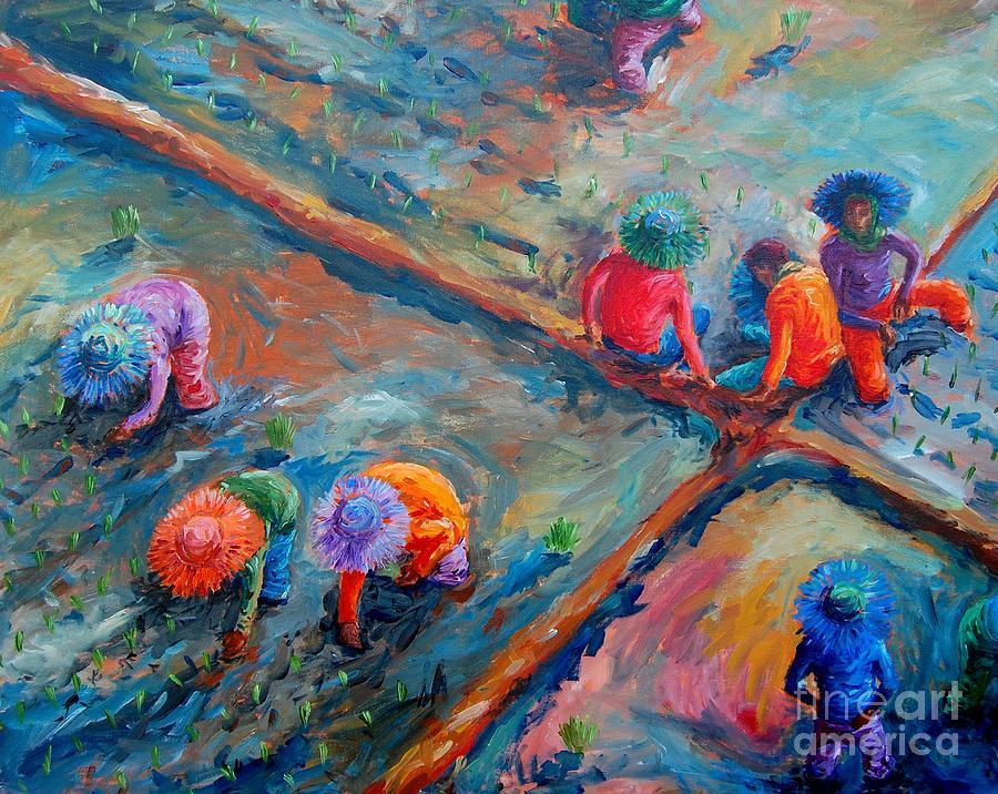 Kapuy Painting